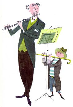 What Makes an Orchestra by Eric Sturdevant, via Flickr