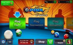 تحميل لعبة بلياردو 8 Ball Pool حول العالم  للاندرويد وايفون والكمبيوتر-8 ball pool 007