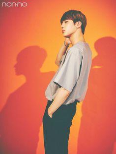 김석진 Kim Seok Jin #BTS | Bias