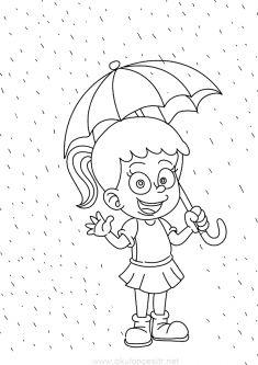 Sonbahar boyama sayfası kız çocuğu, şemsiye sonbahar etkinlikleri ve okul öncesi sonbahar çalışması sayfaları, mevsimi sonbahar etkinliği boyama sayfası planları örneği mevsimleri paylaşım konusu eğitim sitesi. Preschool fall-autumn activities free pages. Art Drawings Sketches, Eminem, Charlie Brown, Children, Winter, Fictional Characters, Autumn, Winter Time, Coloring Pages