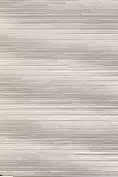 Revestimiento de pared de gres porcelánico PHENOMENON RAIN BIANCO by MUTINA diseño Tokujin Yoshioka