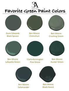 "Benjamin Moore has just released the most sophisticated paint color of the year .Benjamin Moore has just released the most sophisticated paint color of the year Th . - Home: Living color Broughton- ""The Dark Green Kitchen, Green Kitchen Cabinets, Painting Kitchen Cabinets, Kitchen Paint, Kitchen Colors, Kitchen Ideas, Dark Cabinets, Green Kitchen Island, Espresso Cabinets"