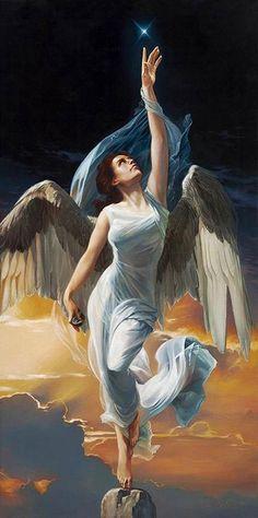 ANGELIC ANGEL ~ ~ ~
