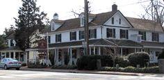Buckley's Tavern ( Centerville, DE)