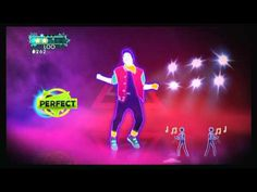 Take On Me - Just Dance 3 - Wii Workouts
