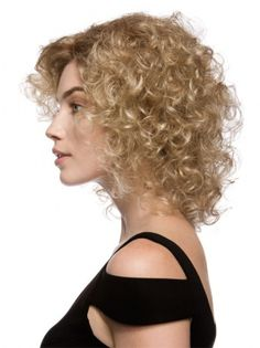 Stylish Lace Front Synthetic Wig, Synthetic Wigs for Caucasian Women, Synthetic Wighs