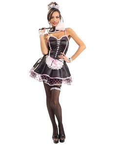Sexy Halloween Costumes Everyone Wore In College