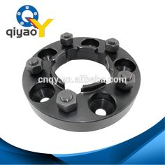 30mm Forged Aircraft Aluminum Wheel Spacer 5x165.1 for Land Rover Range Rover