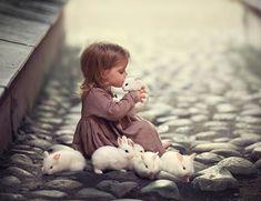 All the bunnies... So Cute Baby, Cute Kids, Cute Babies, Baby Kids, Baby Baby, Fun Baby, Funny Babies, Animals For Kids, Cute Baby Animals