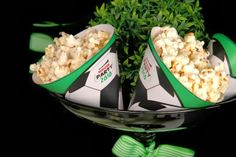 World Cup/Soccer Party Soccer Birthday Parties, Football Birthday, Soccer Party, Sports Party, Sports Birthday, 9th Birthday, Birthday Ideas, Soccer Theme, Party World