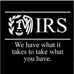 Another IRS Bombshell Lands Unreported - .