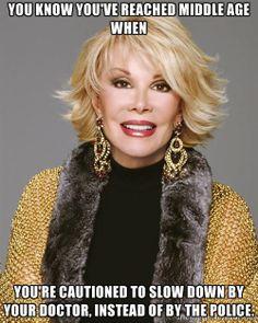 joan rivers jokes #joanrivers #joanriversjokes