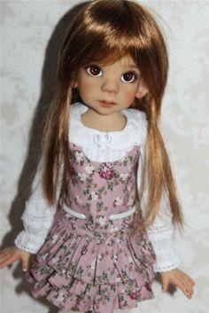 Talissa sunkissed by Kaye Wiggs / Шарнирные куклы BJD / Шопик. Продать купить куклу / Бэйбики. Куклы фото. Одежда для кукол