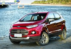 US carmaker Ford will roll out its first India-made compact sports utility vehicle EcoSport in February.  Read more here: http://www.mouthshut.com/cars-suvs/Ford-Ecosport-reviews-925642544