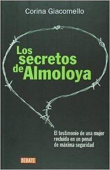 SECRETOS DE ALMOLOYA,LOS  CORINA GIACOMELLO    SIGMARLIBROS