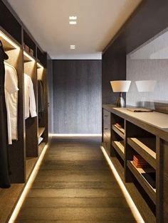 Walk In Closet Design, Bedroom Closet Design, Master Bedroom Closet, Bedroom Decor, Bedroom Ideas, Dressing Room Closet, Dressing Room Design, Wardrobe Closet, Dressing Rooms
