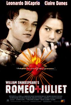 romeo and juliet movie vs play