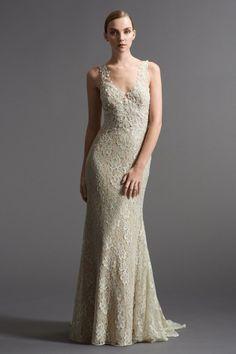 Watters Brides Leandra Gown#watters #wedding #weddingdress www.pinterest.com/wattersdesigns/