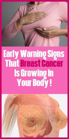 Early Warning Signs That Breast Cancer Is Growing In Your Body ! Garlic Health, Turmeric Drink, How To Grow Eyelashes, Cool Writing, You Are Awesome, Powerful Words, Natural Cures, Natural Health, Healthy Tips