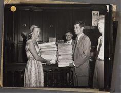 1952. JFK