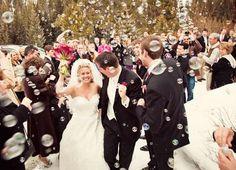 { MissMrs } mucho más que una boda: ¡Viva los novios!