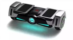 "Batman NEW 6.5"" Hoverboard self balancing scooter scratchproof"
