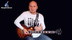 Pull-Offs zu beherrschen ist ein zentrales Element der Blues-Gitarre. In diesem Video bekommst du die Grundlagen, wie du an die Pull-Offs heran gehst und wie du sie allmählich beherrschen lernst.