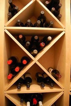 Seattle WA - North Beach wine cellar | Wine Storage | Pinterest | Wine cellars Seattle and Woodwork & Seattle WA - North Beach wine cellar | Wine Storage | Pinterest ...