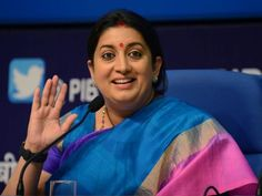 HRD Ministry to telecast IIT lectures live soon...!!! Students across the country would soon be able to watch live telecast of lectures from six IITs and some other top institutions in their living rooms, with the HRD Ministry set to launch 32 Direct-to-Home channels to cater to their needs.  Read More:http://goo.gl/RS5Myj ‪#‎smiritiIrani‬ ‪#‎newdelhi‬ ‪#‎news‬ ‪#‎India‬