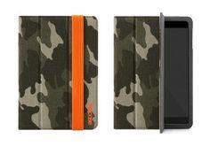 Camo stuff rocks! Incase Maki Jacket iPad Mini Case