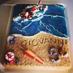 Torta Pippo
