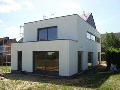 Woning M [Bornem] | Concrete House