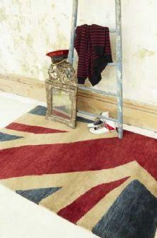 Union Jack Doormat | Home | Pinterest