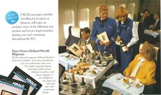 Airlines Past & Present: KLM Royal Dutch Airlines
