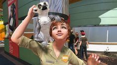 Electronic Theatre Preview: Zoo Tycoon