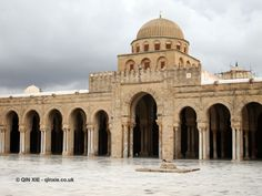 Six awesome sights around Tunisia Mosque, Taj Mahal, Buildings, Arch, Culture, Explore, Awesome, Travel, Longbow