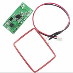 Find More Electronics Production Machinery Information about free shipping 1pcs 125Khz RFID Reader Module RDM6300 UART Output Access Control System for Arduino ,High Quality system access control,China system access Suppliers, Cheap system rfid from Goldeleway smart orders store on Aliexpress.com