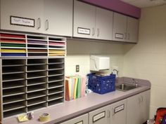 Classroom Organization - Doyle Dispatch