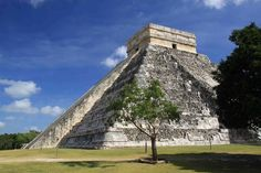 Chichen Itza Maya Temple & Mayan Ruins Chichen Itza Bob lives for Chichen Itza & everything Mayan Follow Bob on Twitter http://cancunchichenitzatours.com/ http://chichenitzablog.cancunchichenitzatours.com/ http://twitter.com/ChichenItzaBob/