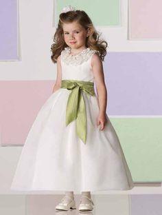 hermosos vestidos de gala para niña los vestidos mas bonitos para niñas - Google Search
