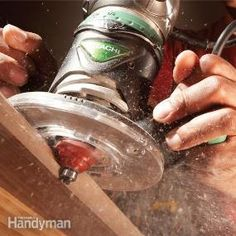 How to Get Perfect Routed Edges www.sircomachinery.com/CNC-service-preventative-maintenance.html