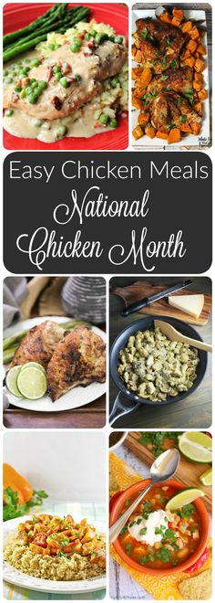 National Chicken Mon