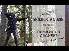 Bodnik Anubis Review