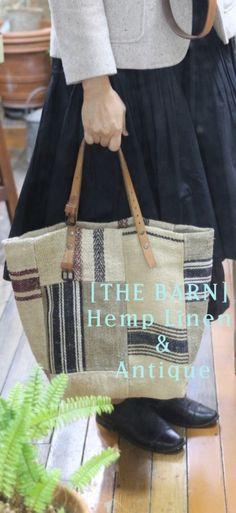 616e9f5fe3 멋스러운 패치워크 햄프린넨 가방,, 블랙 다시 만들라면 손사레를 칠 ㅋㅋ 정말 힘들게 작업한 가방 입니다... Ornella  Manfron · Borse di stoffa