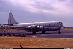 kc 97 airplane | Photos: Boeing KC-97L Stratofreighter (367-76-66) Aircraft Pictures ...