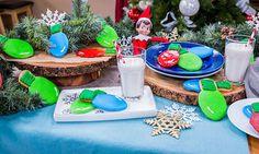Cristina Cooks: Christmas Cookies