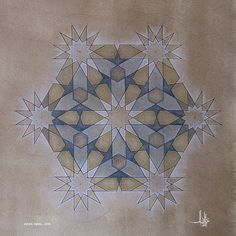 Geometry in Charcoal on Behance
