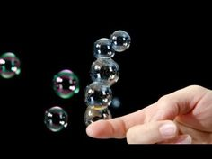 Touchable Bubbles by PartySuppliesDelivered.com