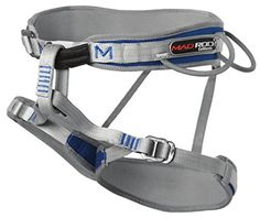Climbing-Mad Rock Mars Climbing Harness - Medium * Check this awesome product by going to the link at the image.