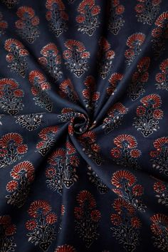 Silken Silk Cotton Block Printed Ajrak Fabrics that exude grace , when you want to look different without much ado ! Richness of the colours, eloquence of the prints and the feel of fabrics make us think , no ! makes us just smile :-)
